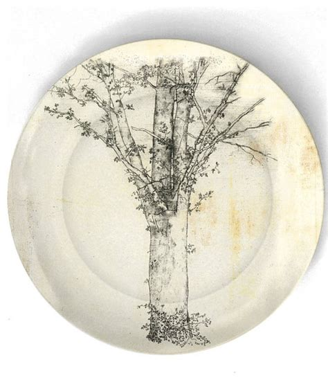 tree dinner plates tree from a master melamine plate by themadplatters