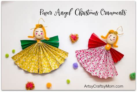 how to make paper ornaments for tree how to make paper ornaments artsy