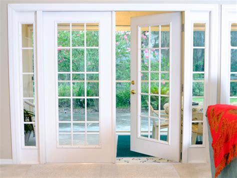 patio doors hgtv