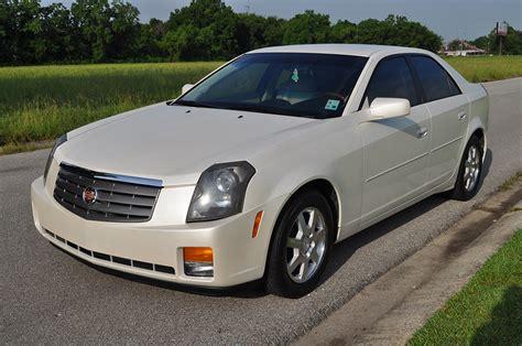 Cts Cadillac 2005 by 2005 Cadillac Cts