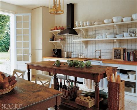 kitchen island antique top 10 coolest vintage kitchens fashioned families