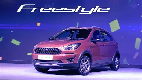 Ford Freestyle by Ford Freestyle Price Gst Rates Images Mileage Colours