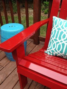 spray painting outdoor wood furniture 1000 ideas about painted outdoor furniture on