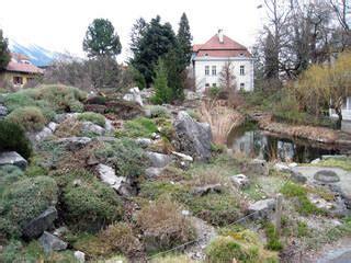 Der Garten Wien Anfahrt by Botanischer Garten Innsbruck Garten In Innsbruck