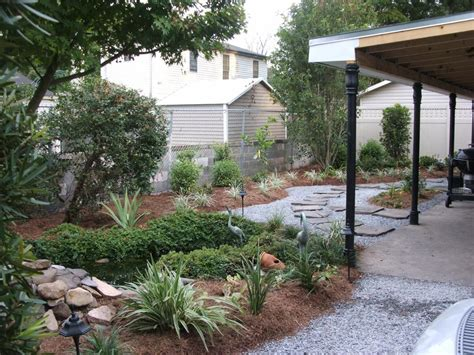 landscaping new orleans landscape design installation new orleans from fresh cut