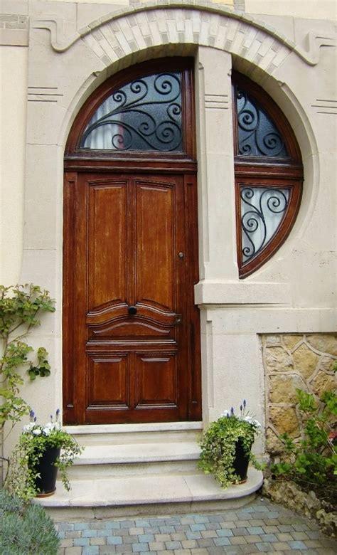 cool door 25 best ideas about unique front doors on