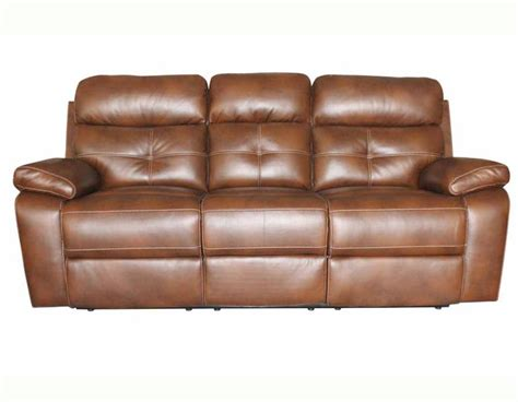 leather reclining sofa loveseat reclining leather sofa and loveseat set amax napa top