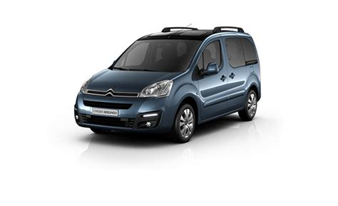 Citroen Italia by Citroen Berlingo Multispace Prezzo Dimensioni Interni