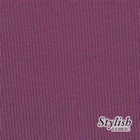 rib knit fabric mauve rib knit fabric ribbing fabric sleeves by