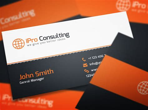 visiting card free business card on business card templates