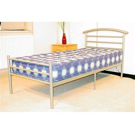 metal bed frame price cheap heartlands brenington metal bed frame for sale at