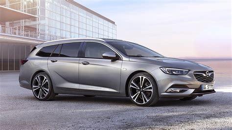 Opel Insignia by Opel Insignia Sports Tourer Specs Photos 2017 2018