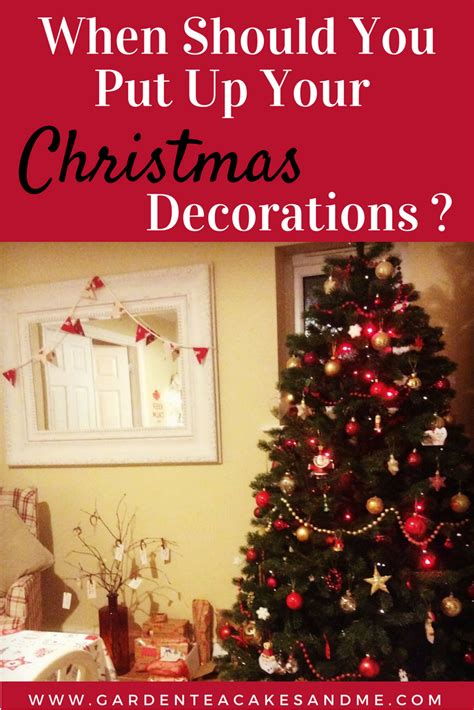 when put up decorations when to put up decorations rainforest islands