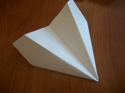 origami glider plane how to make a 4 winged paper glider