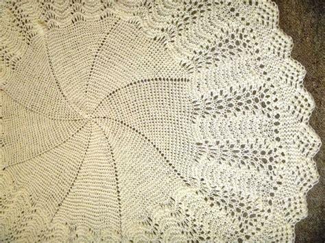 baby shawl patterns to knit hooked on rainbows memory baby shawl