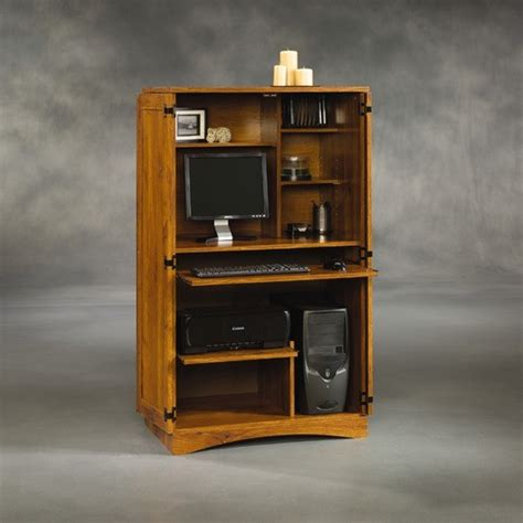 modern desk armoire harvest mill desk armoire modern desks and hutches