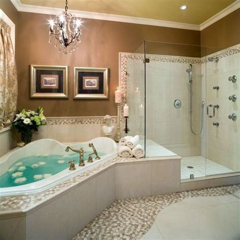 Spa Tubs For Bathroom by 20 Spa Like Bathrooms To Clean Your Mind And Spirit