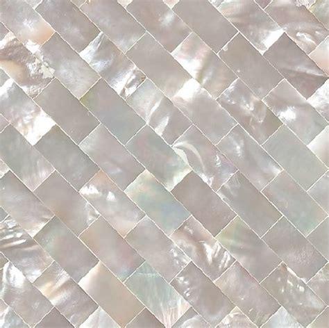 shell tile backsplash of pearl shell kitchen backsplash tiles mop033