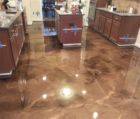epoxy kitchen floor kitchen ultimate guide to epoxy flooring kitchen