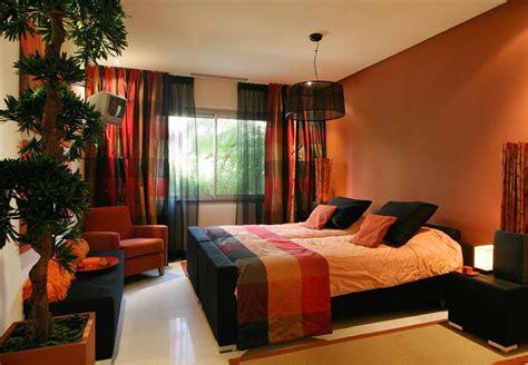 green orange bedroom design ideas photos inspiration