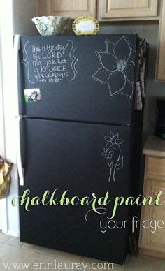 chalkboard paint yes or no the world s catalog of ideas