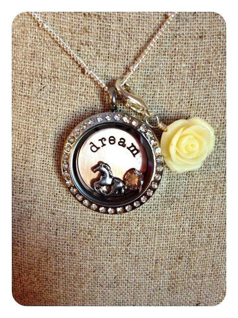 origami owl signs horses origami owl living lockets affordable