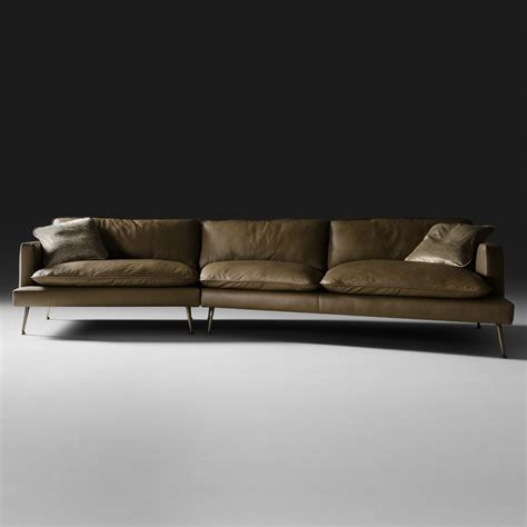 italia leather sofa modern italian leather modular sofa