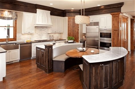 kitchen islands design pull up a seat kitchen islands melton design build