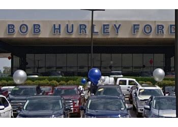Bob Hurley Ford Tulsa Ok by 3 Best Car Dealerships In Tulsa Ok Threebestrated Review