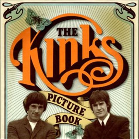 The Kinks Picture Book Listen And Discover At