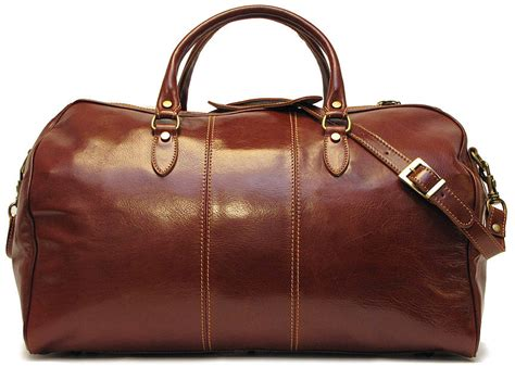 leather duffle bag mens venezia s italian leather duffel bag fenzo italian bags