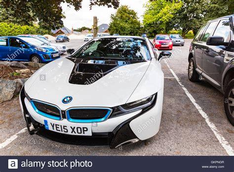 Bmw Electric Sports Car by Bmw I8 Sports Car In Hybrid Sports Cars Developed By
