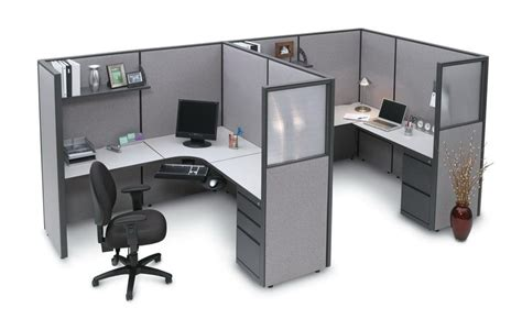 office desk cubicle save big money on heating your detroit office with used