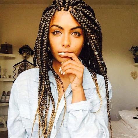 box braids with 65 box braids hairstyles for black
