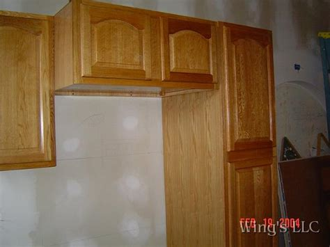 Ideas To Update Kitchen Cabinets back to the projects page bryan s apartment kitchen