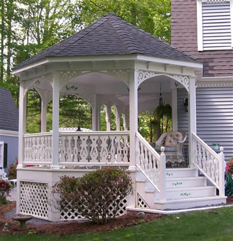 Porch Guide 2 Story With Gambrel Roof By Vintage Woodworks
