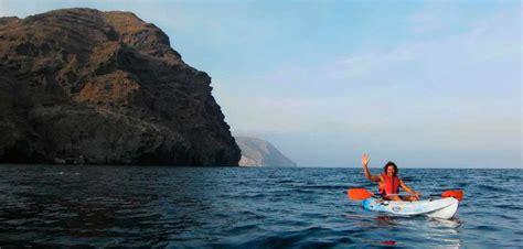 restaurante el parque cabo de gata kayak en cabo de gata 183 parque natural cabo de gata