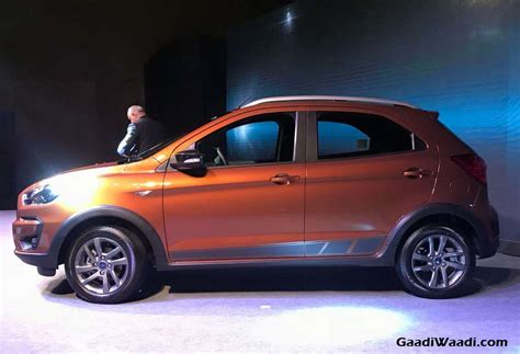 Ford Freestyle by Ford Freestyle Launched In India Price Specs Interior