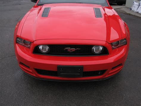 2014 ford mustang gt premium 6 speed manual leather