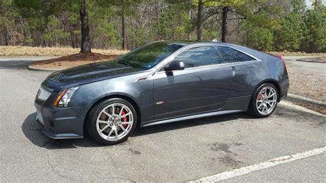 Cadillac Cts Sales by Cts V For Sale Corvetteforum Chevrolet Corvette Forum