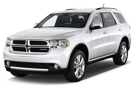 Dodge Durango 2012 by 2012 Dodge Durango Reviews And Rating Motor Trend