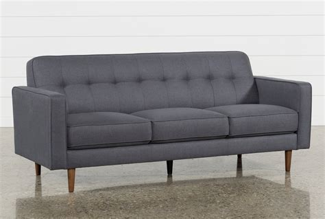 sofas london london dark grey sofa living spaces