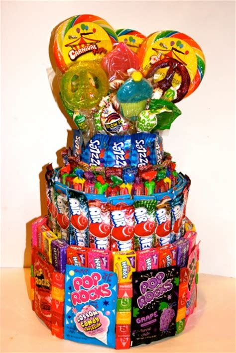 how to make cake centerpieces 5 ways to add to your bat mitzvah sweet 16 or