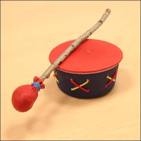 drum craft for archived and crafts activities the site