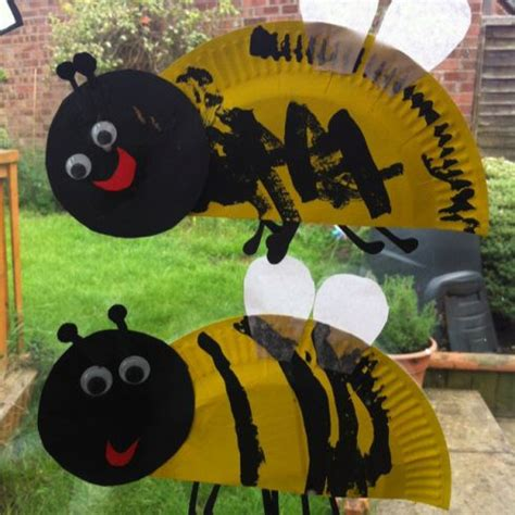 bumble bee crafts for 25 best ideas about bumble bee crafts on bee