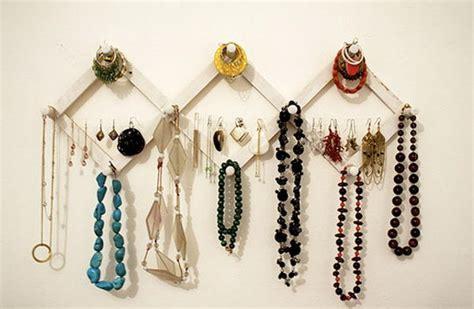 creative jewelry ideas 30 creative jewelry storage display ideas