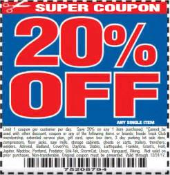 coupon code harbor freight coupons promo codes 2017 couponshy