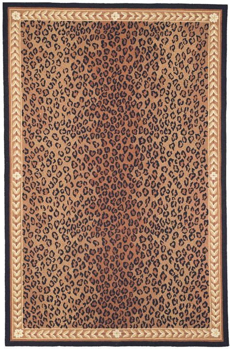 animal print rugs 17 best images about rugs on animal