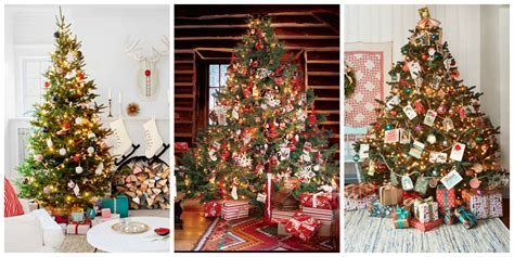 pictures of tree decorating ideas 60 best tree decorating ideas how to decorate