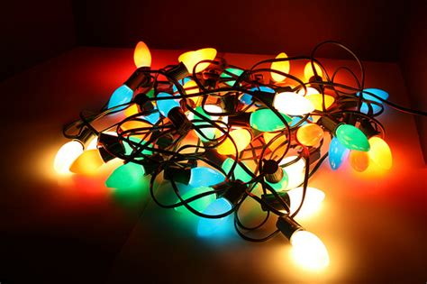 fashioned colored lights 301 moved permanently